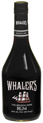 Whalers Rum Original Dark